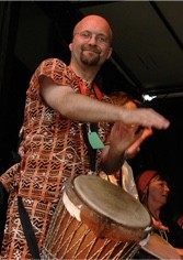 West African Drumming 2020